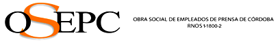 OSEPC Obra Social - Afiliate, primer plan de salud sin costos adicional